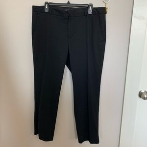Hampton fit straight leg dress pants